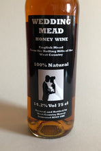 West Country Honey Wedding Mead