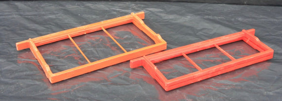 Plastic National Brood Frames