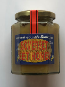 Somerset & Bristol Honey Gift Pack