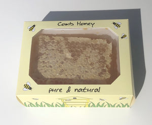 227G /8oz Pure Comb Honey
