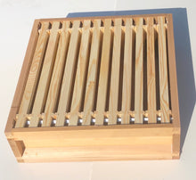 National Cedar Super Box Complete With Frames