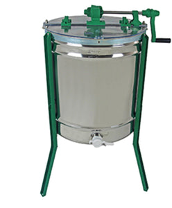 9 Frame Manual Honey Extractor