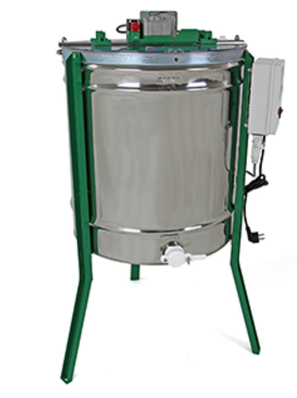 Electric 9 frame Honey extractor