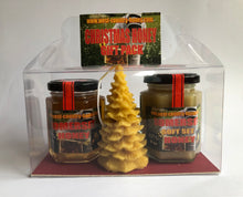 Somerset & Bristol Christmas Honey Gift Pack