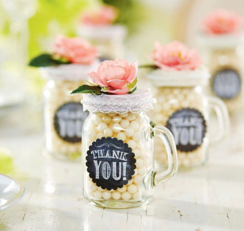 10 x small Wedding Favours