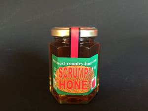 Scrumpy Honey