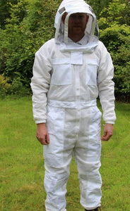 Ventilated Bee Suit
