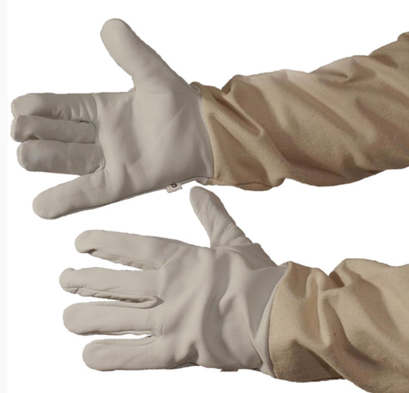 Bee Keeping gloves (leather)