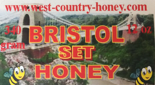 Bristol Soft Set  Honey