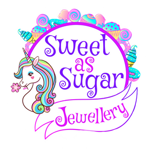 Sweet As Sugar Jewellery
