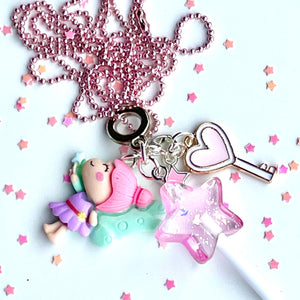 Fairy Chain Necklace