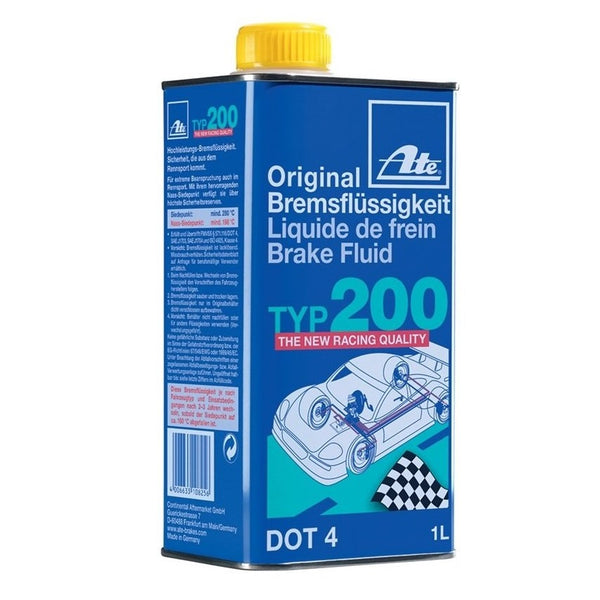 ATE Typ 200 racing brake fluid