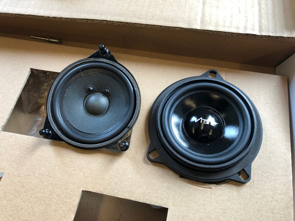 Mercedes C300 (W205) Sound System Upgrade – Overdrive Auto Tuning
