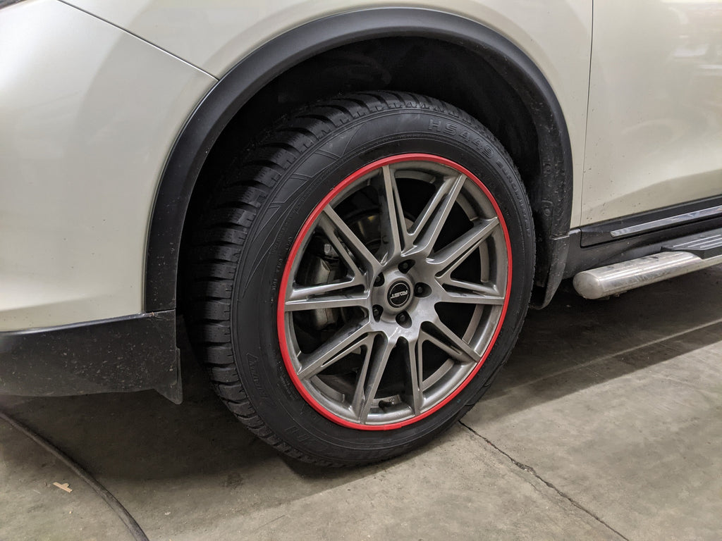 "Fast switch 19"" nissan rogue"