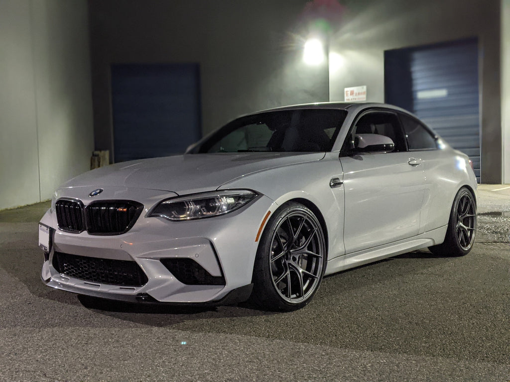BMW M2 Competition T-S5