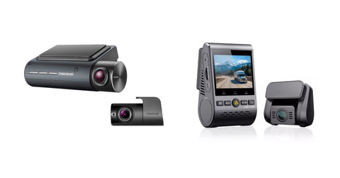 best mid tier dash cams viofo thinkware