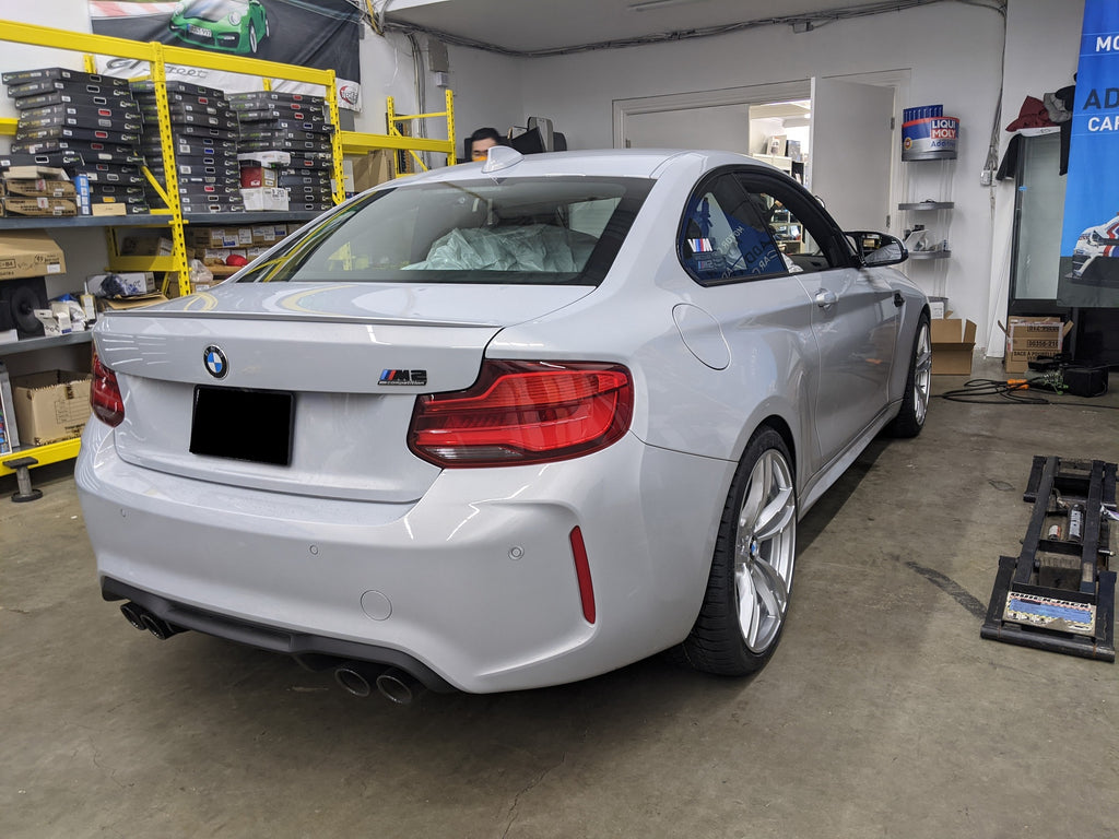 Fast Replika R163A BMW M2 Competition