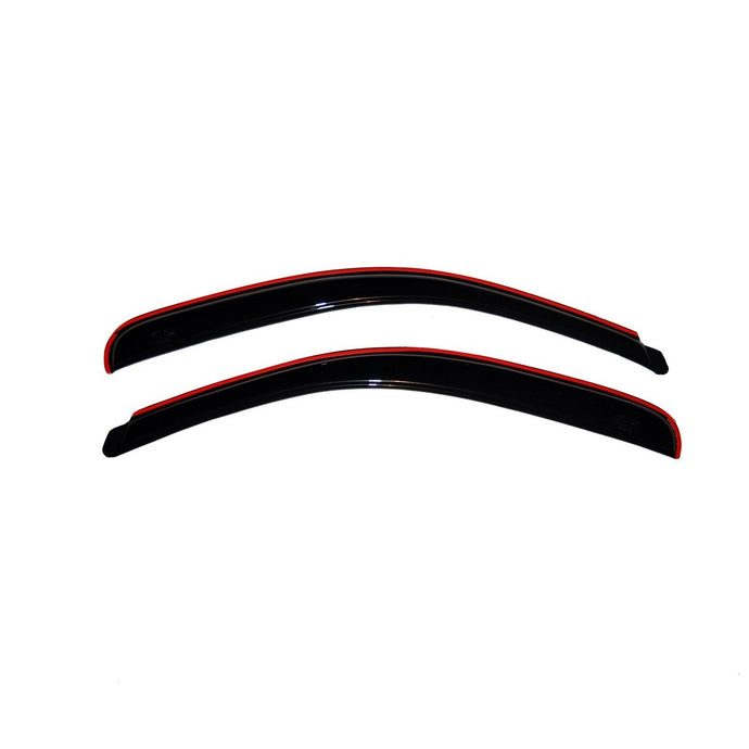 AVS Window Vent Visor - Toyota - Overdrive Auto Tuning, Exterior Accessories auto parts