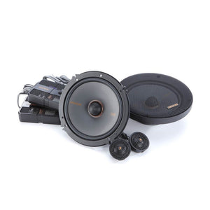 "Kicker KS 6.5"" Component Speakers 47KSS6504"