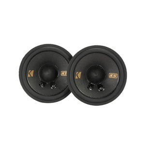"Kicker KS 2.75"" Speakers 47KSC2704"