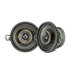 "Kicker KS 3.5"" Coaxial Speakers 47KSC3504"