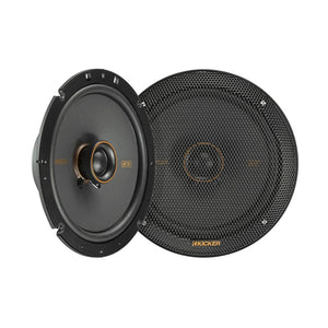 "Kicker KS 6.75"" Coaxial Speakers 47KSC6704"
