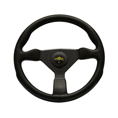 Personal Grinta 350mm Polyurethane Steering Wheel - Overdrive Auto Tuning, Steering Wheels auto parts