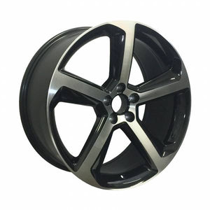 RAC A04MB Audi Wheels
