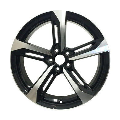 RAC A09MB Audi Wheels