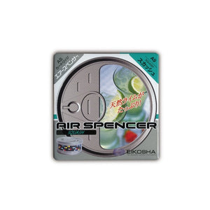 Eikosha Air Spencer Squash Can - Overdrive Auto Tuning, Air Freshener auto parts