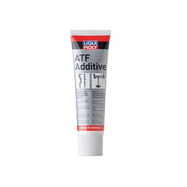 Liqui Moly ATF Additive LM20040 - Overdrive Auto Tuning, Lubricants and Additives auto parts