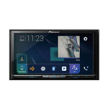 Pioneer AVH-W4400NEX DVD Receiver with Wireless CarPlay/Android Auto - Overdrive Auto Tuning, Car Audio auto parts
