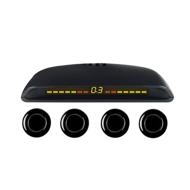Advent Parking Assist System with LED Display - Overdrive Auto Tuning, Car Audio auto parts
