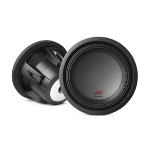 "Alpine R-W12D4 12"" Dual 4-Ohm Subwoofer - Overdrive Auto Tuning, Car Audio auto parts"