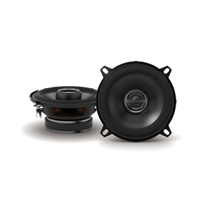 "Alpine S-S50 5.25"" Coaxial Speakers - Overdrive Auto Tuning, Car Audio auto parts"