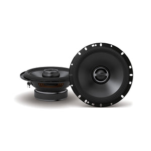 "Alpine S-S65 6.5"" Coaxial Speakers - Overdrive Auto Tuning, Car Audio auto parts"