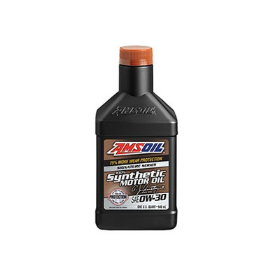 AMSOIL Signature Series 0W-30 Synthetic Motor Oil