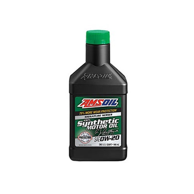 AMSOIL Signature Series 0W-20 Synthetic Motor Oil