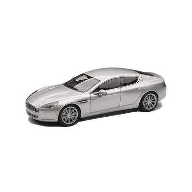 AUTOart Aston Martin Rapide 1/18 Diecast Model Car - Overdrive Auto Tuning, Model Cars auto parts