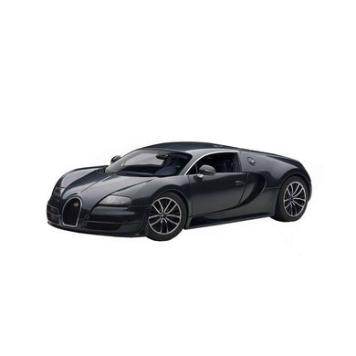 AUTOart Bugatti Veyron Super Sport 1/18 Diecast Model Car - Overdrive Auto Tuning, Model Cars auto parts