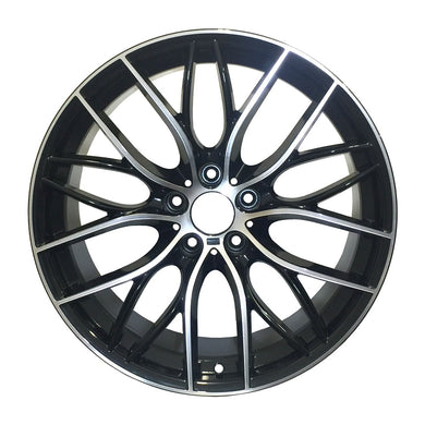 RAC B02MB BMW Wheels