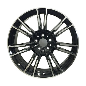 RAC B07MB BMW Wheels