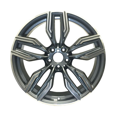 RAC B015GM BMW Wheels