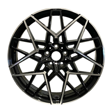 RAC B21MB BMW Wheels