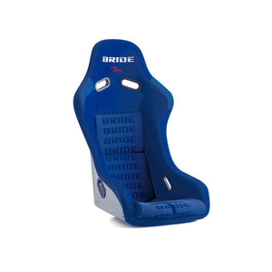 BRIDE VIOS III Racing Seat - Overdrive Auto Tuning, Seats auto parts