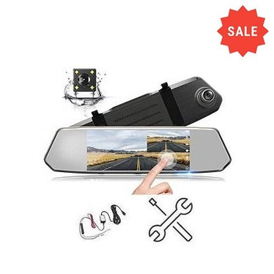 Avisight Backup Cam + Dash Cam Install Special - Overdrive Auto Tuning, Dash Cam auto parts