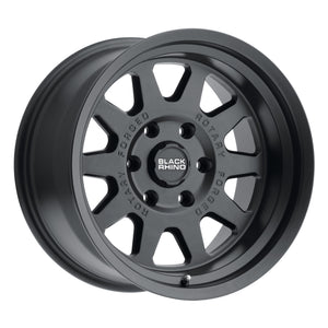 Black Rhino Stadium Wheels