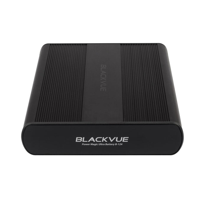 Blackvue Power Magic Ultra B-124 Battery Pack - Overdrive Auto Tuning, Dash Cam auto parts