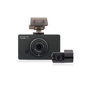 Blackvue DR490L-2CH - Overdrive Auto Tuning, Dash Cam auto parts