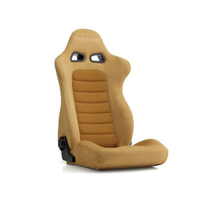 BRIDE EUROSTER II Reclinable Bucket Seat - Overdrive Auto Tuning, Seats auto parts